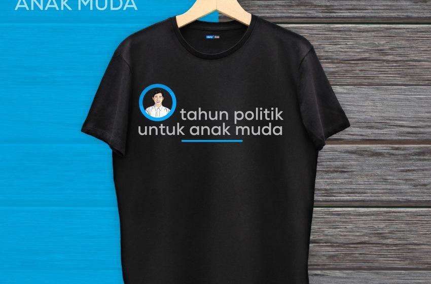 Tahun Politik Anak Muda